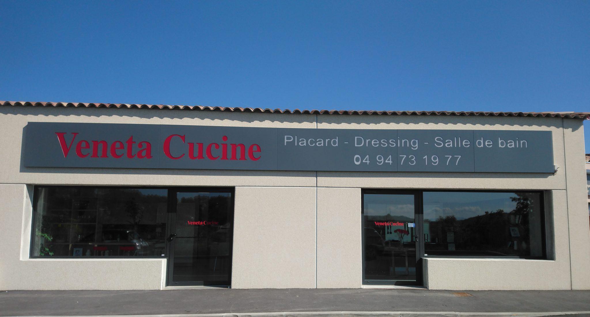 Cuisines Modernes | Veneta Cucine Lorgues