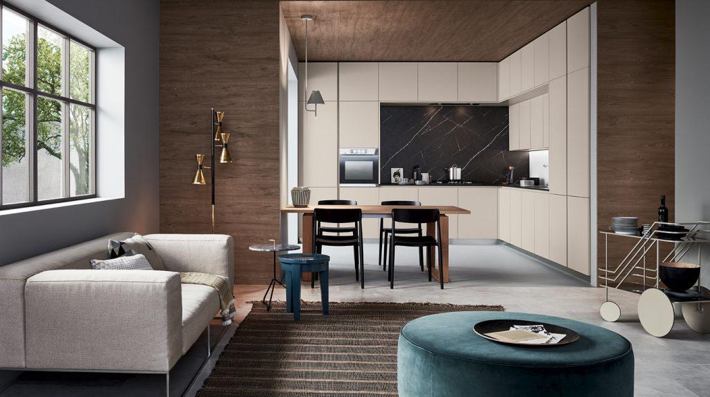 meubles cuisine italienne design lorgues