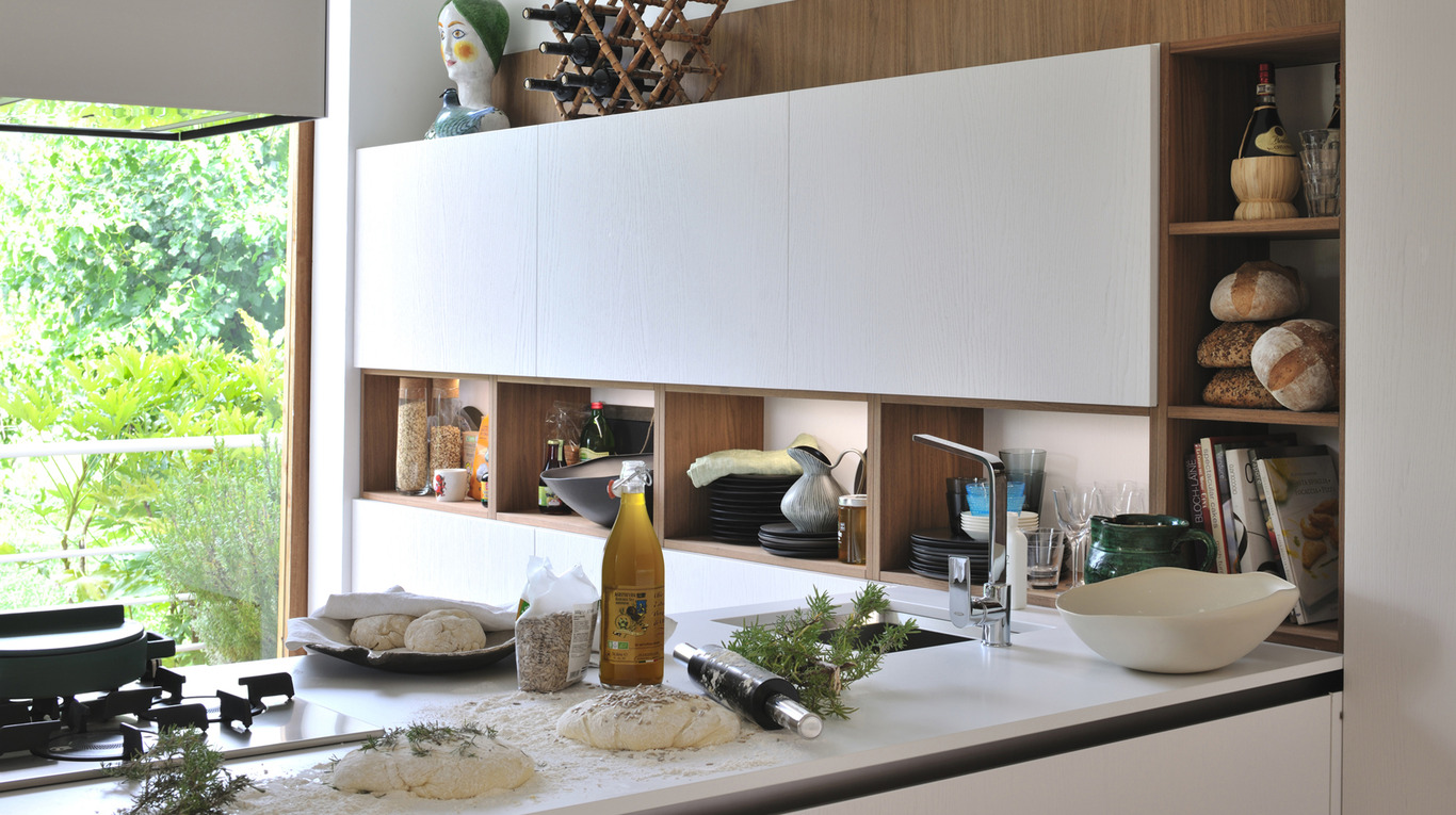 Veneta Cucine Como.Oyster Pro Veneta Cucine Lorgues