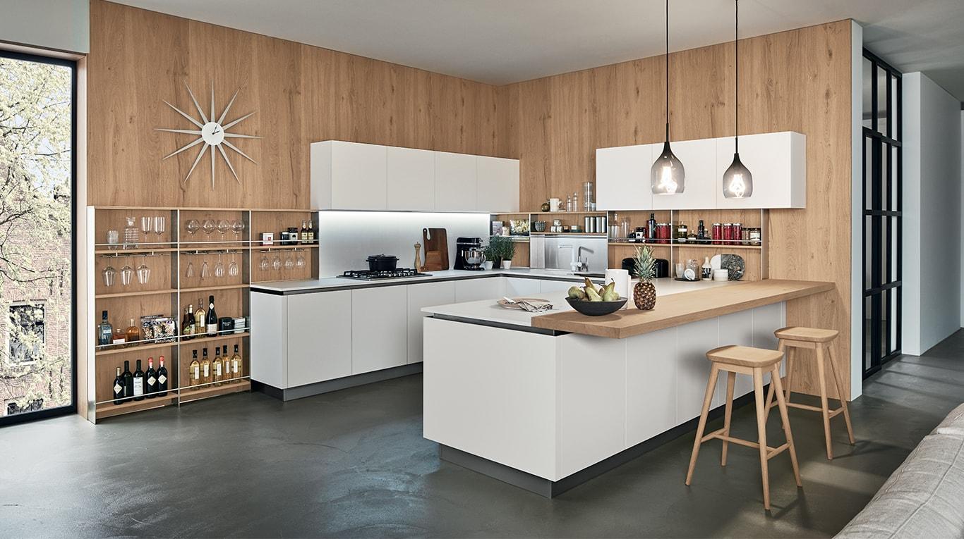 Cuisine Design 2019 Les Modèles De Cuisine Moderne Les