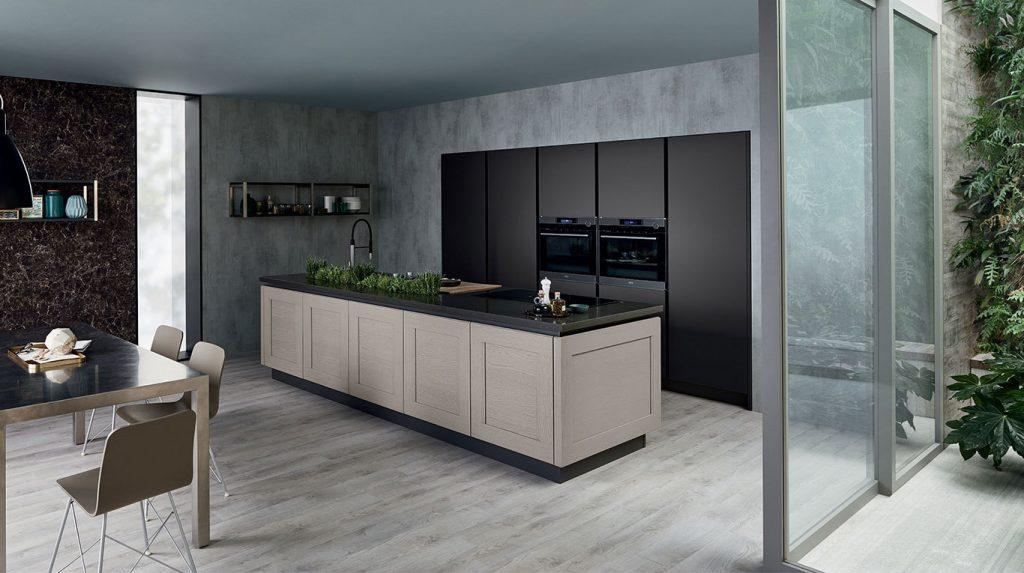 Modèles de cuisine moderne à Fréjus