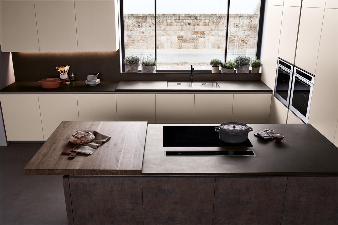 la recette du mois risotto aux artichauts veneta cucine paris 12 me arrondissement. Black Bedroom Furniture Sets. Home Design Ideas