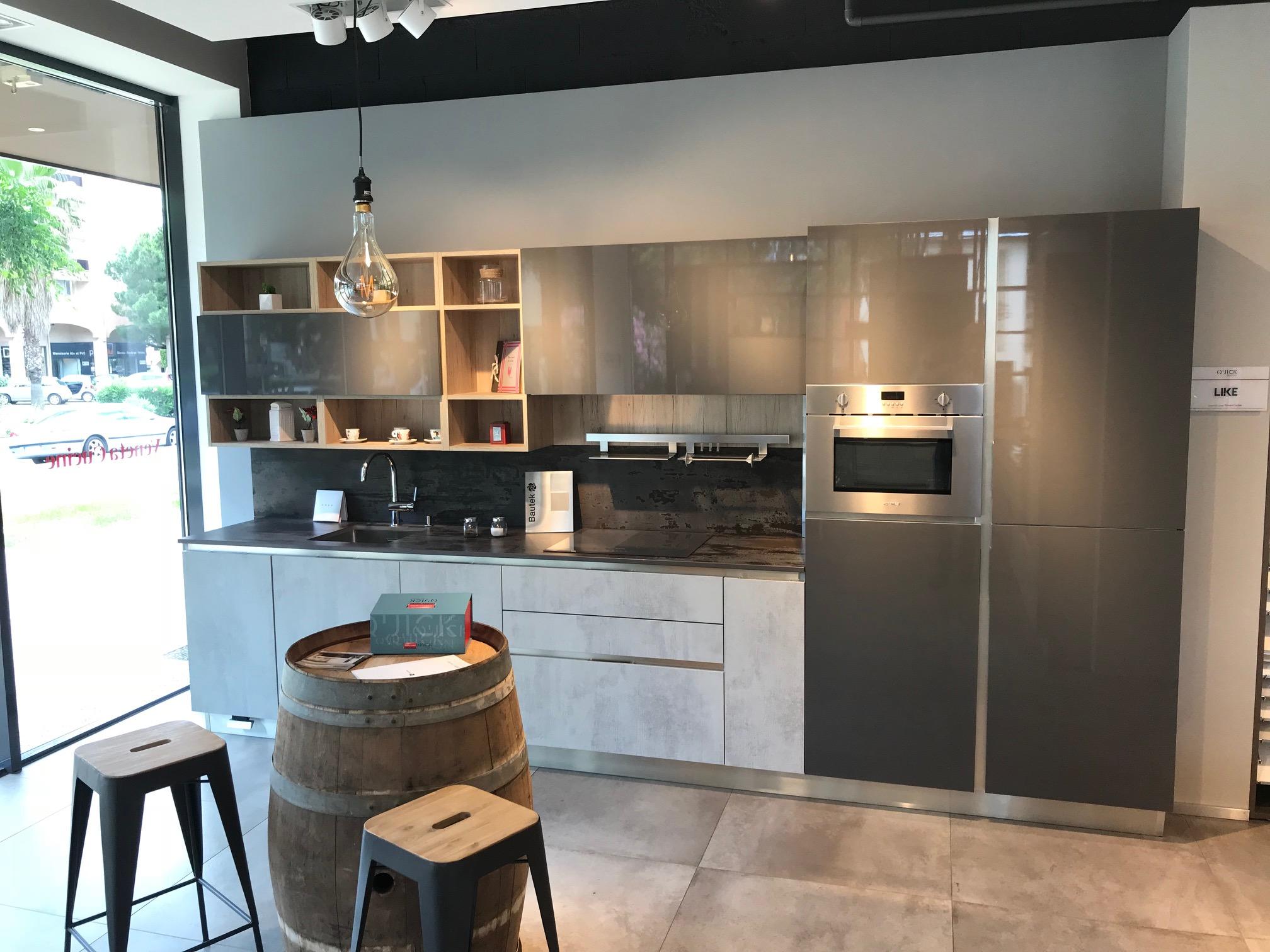 Conseils Veneta Cucine : comment aménager une petite cuisine ...