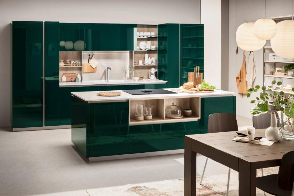 tendance cuisine 2019 d couvrez toutes les nouveaut s veneta cucine beauvoisin. Black Bedroom Furniture Sets. Home Design Ideas