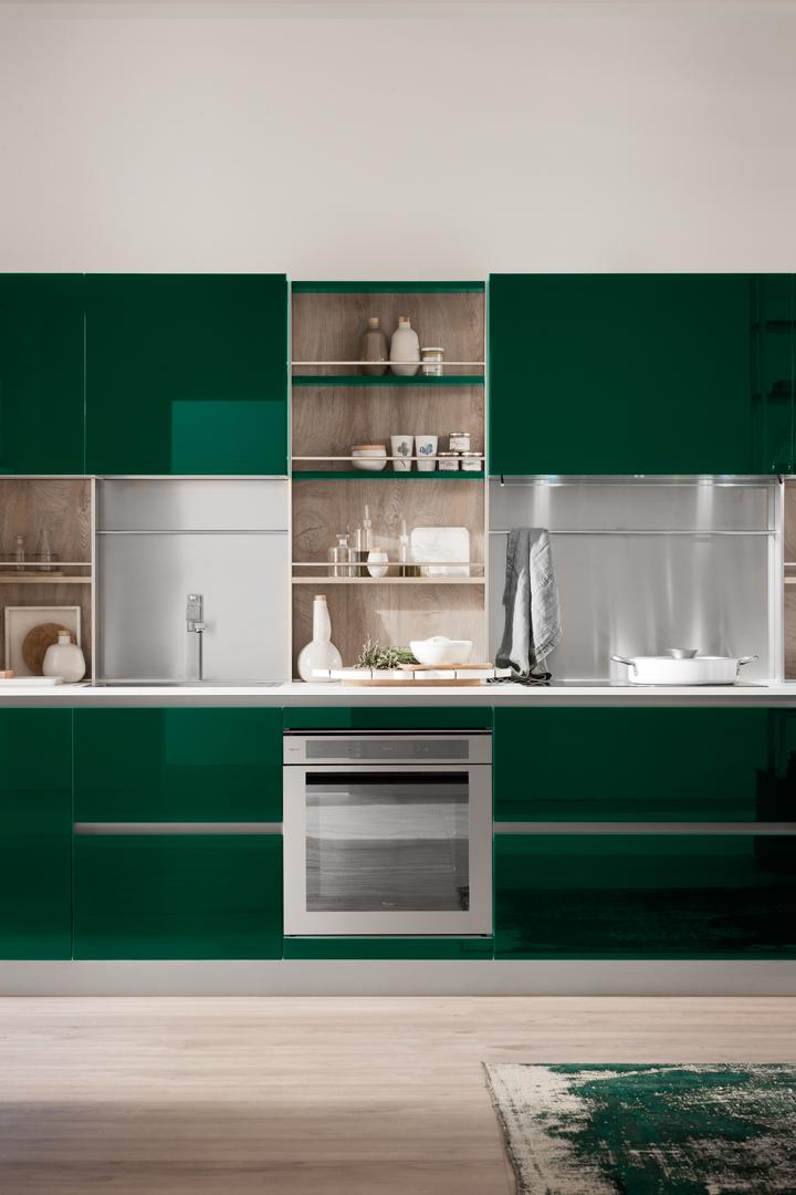 collezione 2019 veneta cucine paris 12 me arrondissement. Black Bedroom Furniture Sets. Home Design Ideas