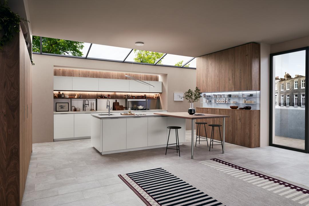 tendance cuisine 2019 d couvrez toutes les nouveaut s veneta cucine frejus. Black Bedroom Furniture Sets. Home Design Ideas