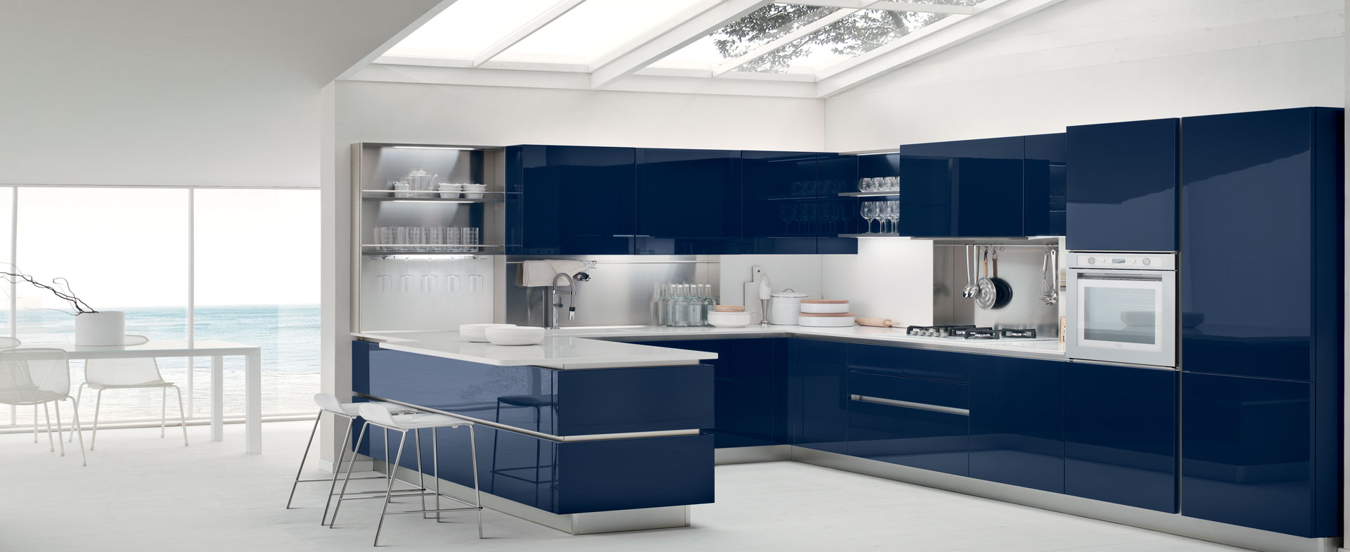 veneta cucine paris showroom veneta cucine paris centre. Black Bedroom Furniture Sets. Home Design Ideas