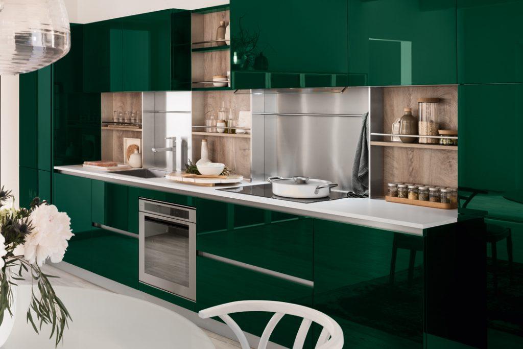 Cuisine aménagée: votre cuisine équipée et personnalisée ...