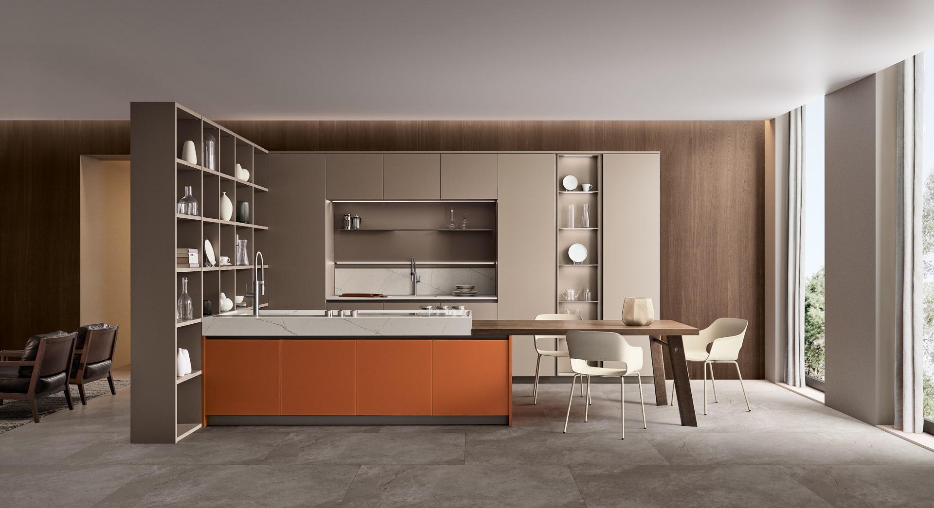 cuisine-modèle-Lounge