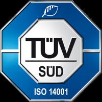 standard-tuv-14001